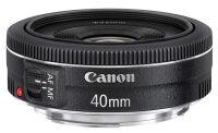 Canon 40mm EF 2.8 STM