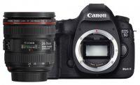 Canon EOS 5D mark III 24-70 4 IS