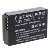 Triax for Canon LP-E12