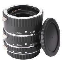 Phootlex  Auto Focus Extension Tube za Canon EOS