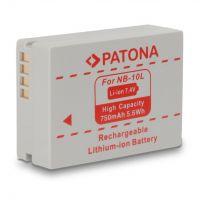 Patona Baterija NB-10L Standard