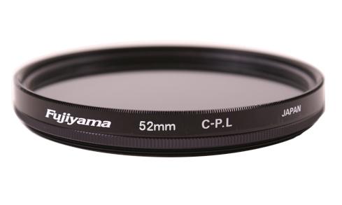 Fujiyama CPL 52mm BLACK