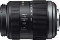 G VARIO 45-200mm / F4.0-5.6...
