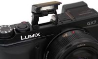 Panasonic Lumix DMC-GX7 BODY