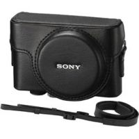 Sony LCJ-RXA Carrying Case (RX100)