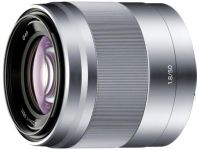 SEL-50F18 E50mm F1.8 OSS new