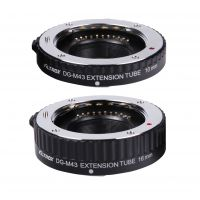 Viltrox Extension Tubes 10+16mm za Panasonic MILC