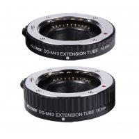 Viltrox Extension Tubes 10+16mm za Panasonic MILC