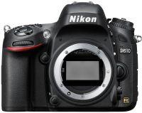 Nikon  D610 + Sandisk EXTREME SDXC 64 GB