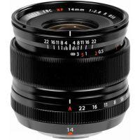 FUJINON LENS XF 14mm f/2.8 R
