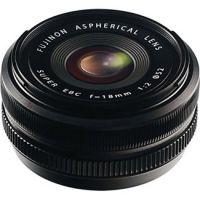 FUJINON LENS XF 18mm f/2 R