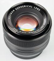 FUJINON LENS XF 35mm F1.4 R