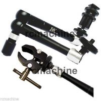 F V 11 inc Magic Arm za DSLR rigove + Clamp