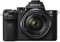 Sony A7 II + FE 28-70mm f/3.5-5.6 OSS SEL2870