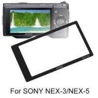 OEM Zastitni protektor za LCD za Sony Nex 3 i Nex 5