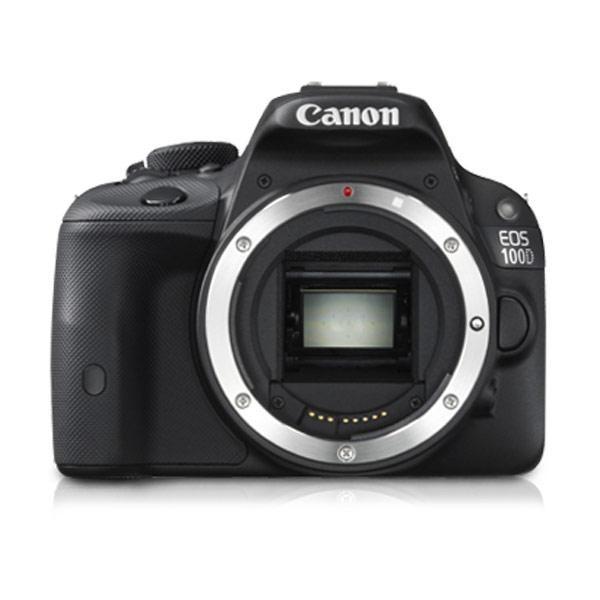 Canon EOS 100D Telo
