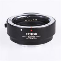 Fotga Mount Electronic lens Adapter EOS-NEX