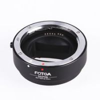 Fotga Mount Electronic lens Adapter EOS-NEX