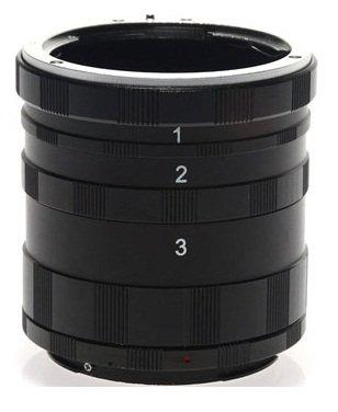 Fotga Extension Tube za Nikon