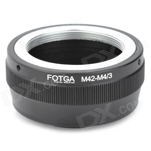 Fotga Mount Adapter M42-M4/3