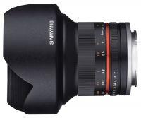Samyang 12mm F2.0 NCS CS za Fuji X ,Sony E i MFT mount