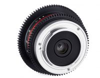 Samyang 7.5mm T3.8 Cine UMC Fish-eye