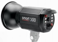 GoldenShell Smart 300 Studio Flash