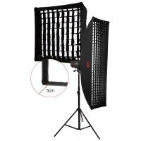 Jinbei EM-45x45 Professional Photography Grid SoftBox
