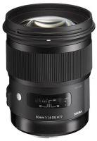Sigma 50mm f/1.4 DG HSM Art * 5 godina garancija * (Canon/Nikon)