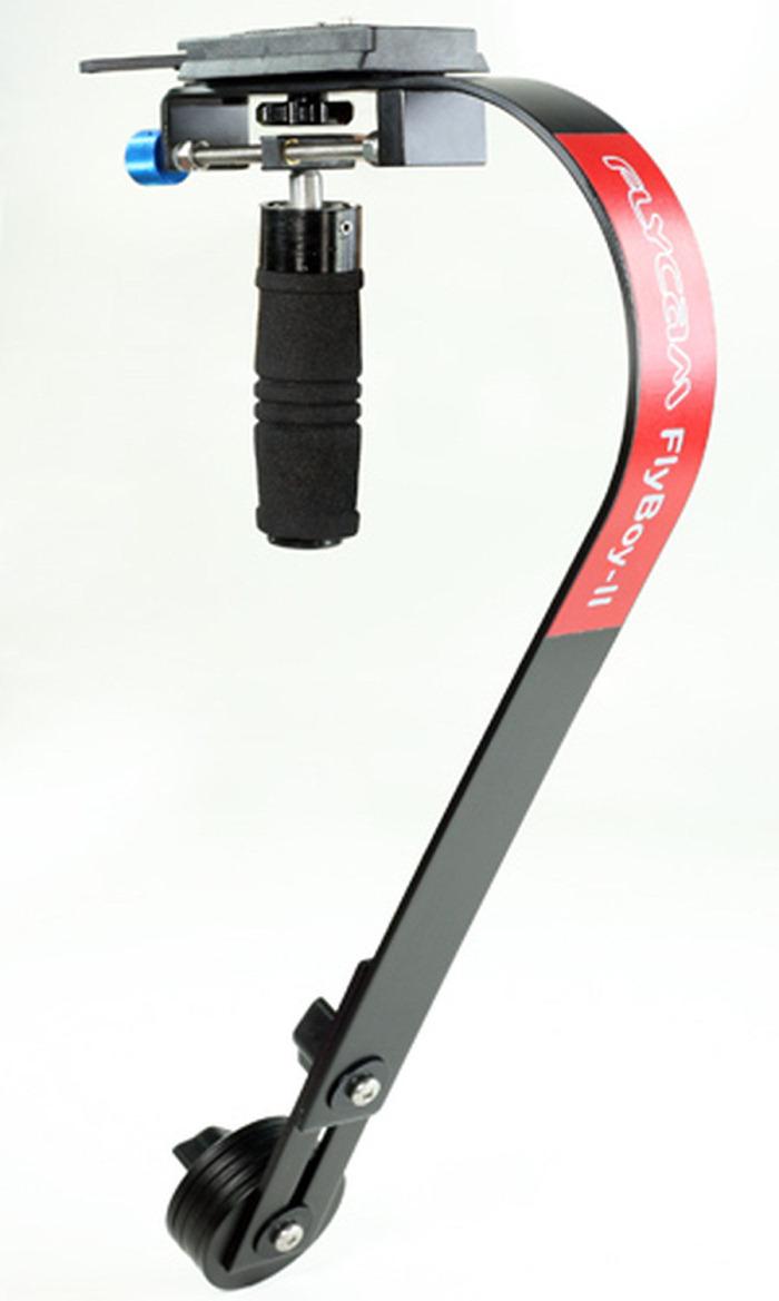 FlyCam Flyboy-II stabilizator (FLCM-FB2-B)