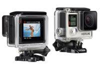 GoPro HERO 4 Silver + 32 GB