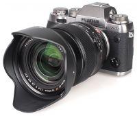 Fujifilm Fujinon XF 16-55mm F2.8 R LM WR