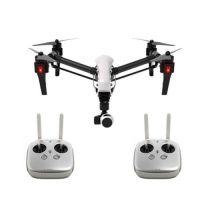 DJI Inspire 1 Drone w/4K cam (Two remote)