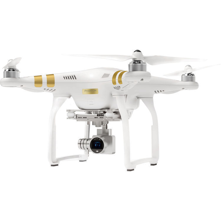 DJI Phantom 3 Professional 4K