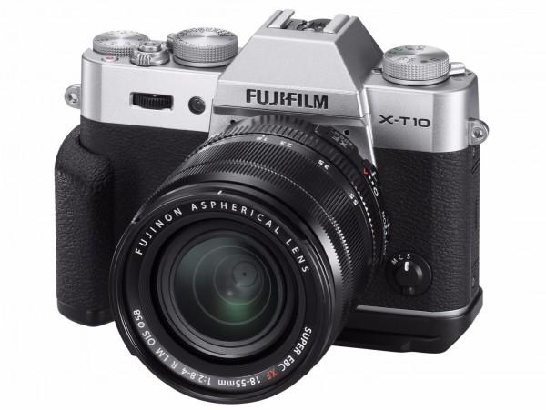 Fuji X-T10 16-50mm