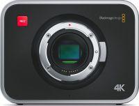 Blackmagic Production Cinema Camera 4K