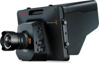 Blackmagic Studio Camera MFT mount