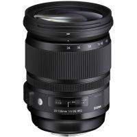Sigma 24-105mm f/4 DG OS HSM Art * 5 godina garancija *