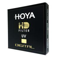 Hoya HD UV 58mm