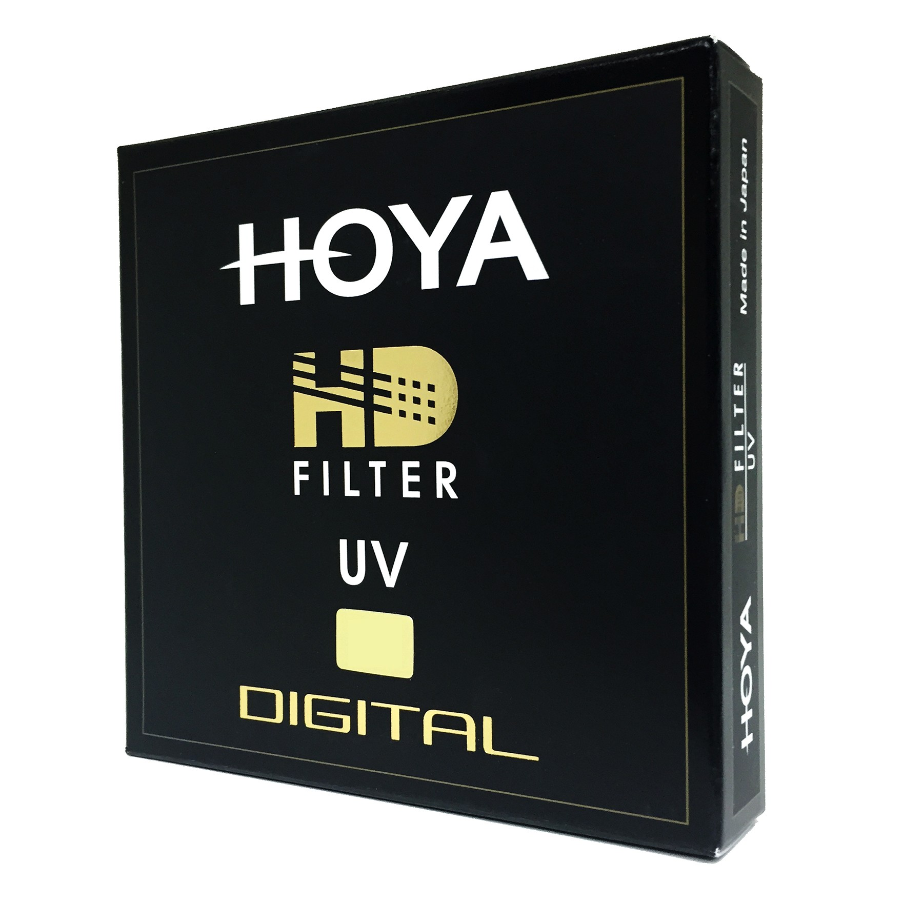 Hoya  HD 62mm UV