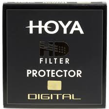 Hoya HD 58mm PROTECTOR