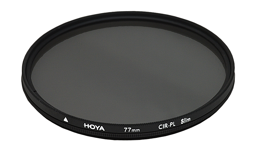 Hoya 72mm Digital Slim CPL