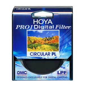 Hoya CPL Pro 1 Digital 82 mm