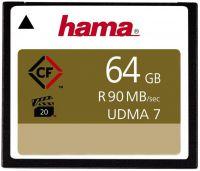 Hama Compact Flash 64GB 90MB/s
