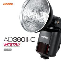 Godox WIistro AD360II-C  TTL Powerful and Portable Flash for Canon