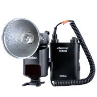 Godox WIistro AD360 kit  with Power pack PB960