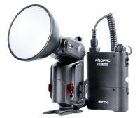Godox WIistro AD180 kit  with Power pack PB960