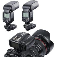 Godox X1T-C TTL Wireless Flash Trigger for Canon (Transmitter Only)