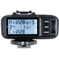 Godox X1T-N TTL Wireless Flash Trigger for Nikon (Transmitter Only)