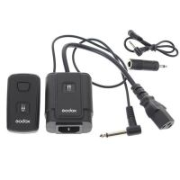 Godox DM-04 Wireless Radio Studio Flash Trigger Receiver transmitter 4 Channels